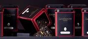 Черный чай Dammann Freres купить в Алматы