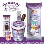 Мороженое ТМ