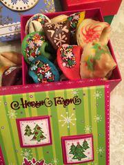 Вкуснейшие печенья любого тиража и формата!