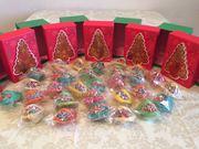 Сеты из печенья на праздники и корпоративы!
