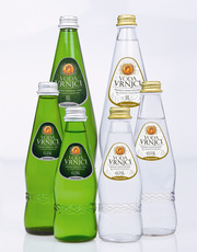 Оптовая продажа питьевой воды «VRNJCI»