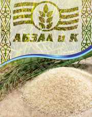 Измельченная рисовая лузга (рисовая шелуха) оптом и в розницу