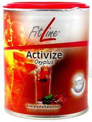 Комплекс витаминов группы В,  С (FitLine Activize Oxyplus)