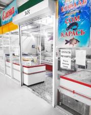 Продуктовый магазин Елена