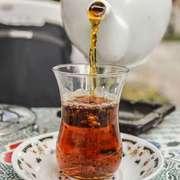 Азербайджанский чай,  черный крупнолистовой