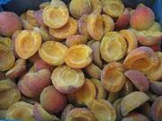 Фрукты и овощи из Сербии,  замороженные ягоды