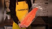 Икра,  Рыба,  Морепродукты