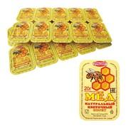 Мёд порционный в паках стиках